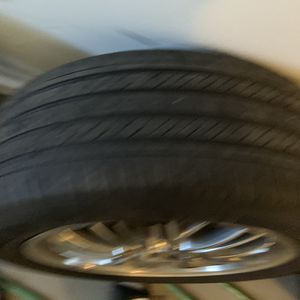 For sale rines konig pastert 5 .114,3 # 18 tire 235 55R18 $500 for Sale in Jersey City, NJ
