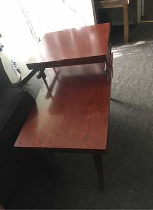 50s side table set for Sale in South Gate, CA