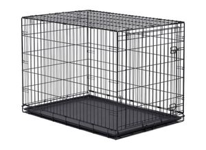 Small and medium dog cage crates for Sale in Cleveland, OH