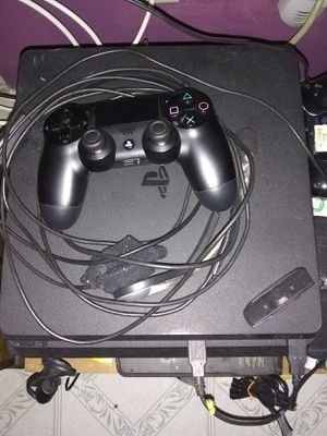 PS4+surround sound for Sale in Spring Hill, FL