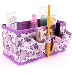 Brand NEW Multi-function Folding Box Makeup Cosmetic Storage Container Organizer in package for Sale in Austin,  TX