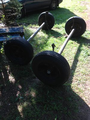 Axles for Sale in East Gull Lake, MN