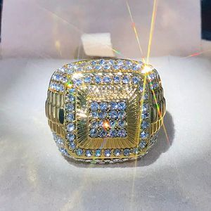 Men's Cubic zirconia Ring, Size 10 & 11. New for Sale in Henderson, NV