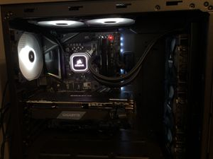 Gaming computer 2070 super for Sale in Houston, TX