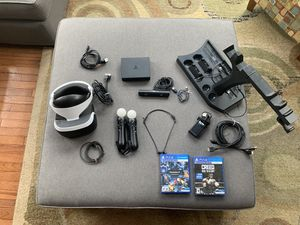 PlayStation VR for Sale in Ashburn, VA
