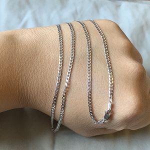 Silver chain for Sale in Whittier, CA