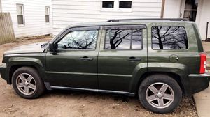 Jeep Patriot 2008 for Sale in St. Louis, MO