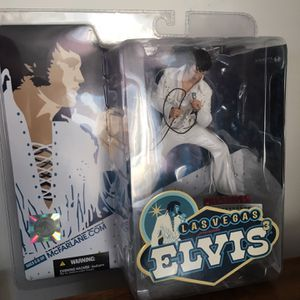Elvis Doll for Sale in Stoneham, MA