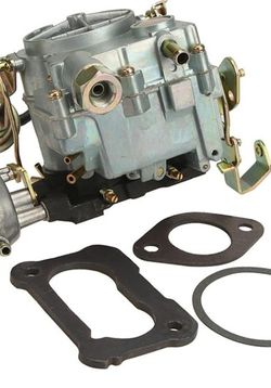 New Carburetor For Type Rochester 2GC 2 Barrel Chevrolet Chevy Small Block Engines 5.7L 350 6.6L 400 - Large Base for Sale in Jupiter,  FL