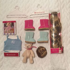 American Girl Doll Clothes/ Accessories for Sale in Port Orchard, WA