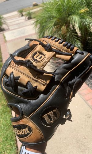 Wilson A2K baseball glove for Sale in Rancho Cucamonga, CA
