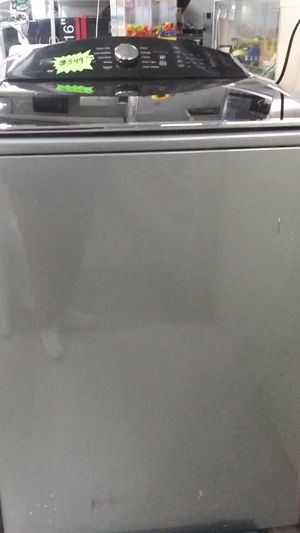 New Kenmore. Washer. Excellent condition for Sale in Elkridge, MD