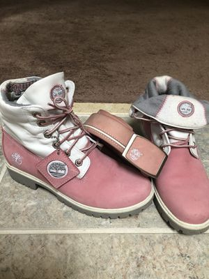 Timberland boots size 6 for Sale in Cary, NC