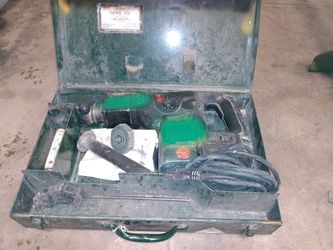 Metabo Rotary Hammer Drill for Sale in Aurora,  CO