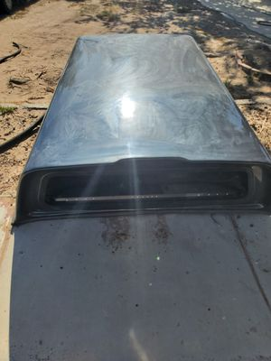 Snug Top camper shell for RAM Dually for Sale in Victorville, CA