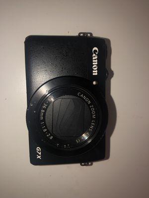 Canon for Sale in Abilene, TX