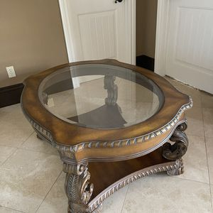Accent / Coffee Table for Sale in Newcastle, CA