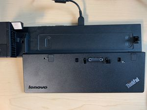 Lenovo Thinkpad Adapter for Sale in Newcastle, WA