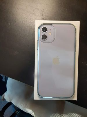 iPhone 11 for Sale in New Britain, CT