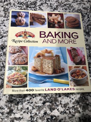 Baking Recipe Book for Sale in Portland, OR