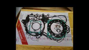 Honda xr500 xr250 dirt bike motorcycle gasket set for Sale in Portland, OR