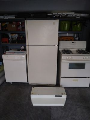Appliances set for Sale in Schaumburg, IL