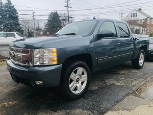 Chevy Silverado 2008 for Sale in Silver Spring, MD