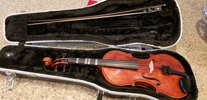 Strobel ML-85 Student Series 3/4 Size Violin for Sale in Virginia Beach, VA