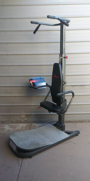 Star Trac exercise tower for Sale in Las Vegas, NV
