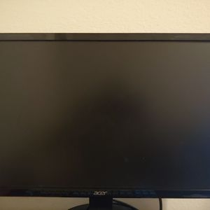 Acer 24in Monitor for Sale in Rancho Cucamonga, CA