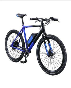 Schwinn Monroe 350 Watt Hub-Drive Single Speed 700c Electric Bicycle,Medium for Sale in Grand Prairie, TX