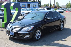 2013 Hyundai Genesis for Sale in Everett, WA