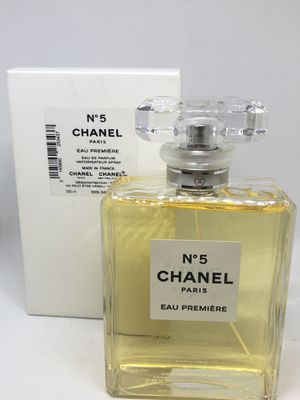 Chanel No 5 Eau Premiere EDP 3.4 Oz for women for Sale in Coral Springs, FL
