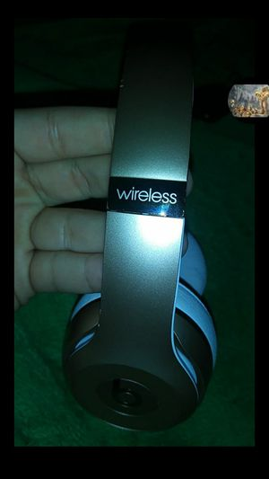 Solo beats 3 wireless for Sale in Tacoma, WA