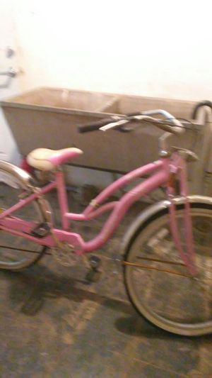 Bike Roxy schwinn good condition needs tubes ready to enjoy summer rides for Sale in Denver, CO