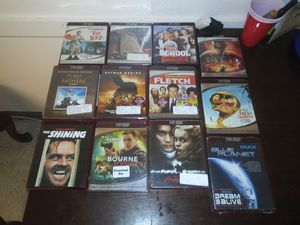 DVD movie's $1.00 each for Sale in Lakewood, CA
