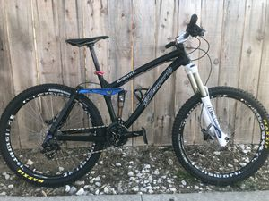 Ellsworth moment SS.2 Mountain bike for Sale in San Diego, CA