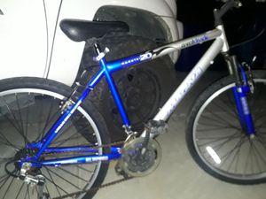 Bike for Sale in San Bernardino, CA