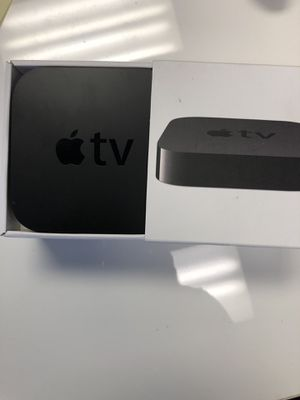 Apple TV 3rd Gen 8Gb for Sale in Chicago, IL