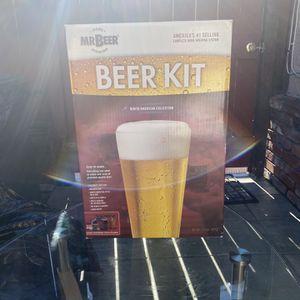 Beer Kit for Sale in San Leandro, CA