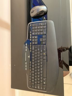Wireless mouse and keyboard for Sale in Hialeah, FL