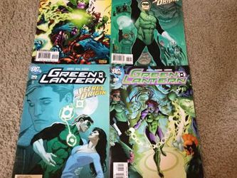 7 DC Superhero Comics for Sale in Tigard,  OR