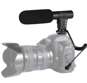 4.1 out of 5 stars 74 Reviews Camera Microphone, Video Microphone for Canon, Sony, Nikon, DSLR Camera/DV, Photography Interview Microphone with 3.5m for Sale in Vernon Hills, IL
