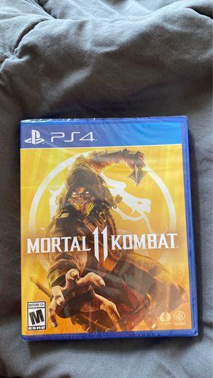 Mortal Kombat for Sale in Clarksville, TN