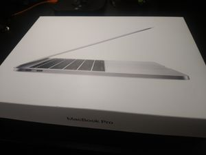 Macbook Pro 2016 Box for Sale in San Diego, CA