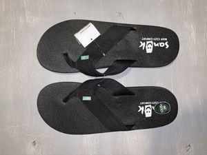 Sanok beer cozy sandals for Sale in Phoenix, AZ