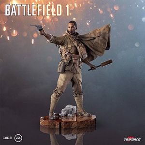 Battlefield 1 Collector's Edition Statue - New Collectibles for Sale in Fair Oaks, CA