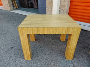 Two End tables for Sale in Boca Raton, FL