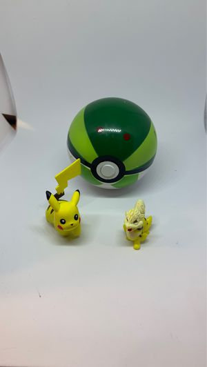 Pokemon Collectables for Sale in Sanford, FL