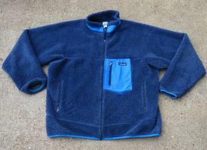 Patagonia Deep Pile Jacket Size XL for Sale in Irving, TX